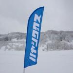 低温・乾燥雪でのワックス選択