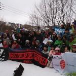 第4回 CSBA on SNOWFESTA SX