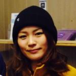 飯村 ゆかり RIDER