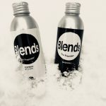 待望の Blends リキッド 販売開始