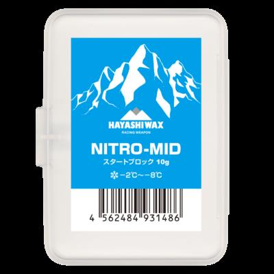 NITORO-MID(ニトロ ミッド)