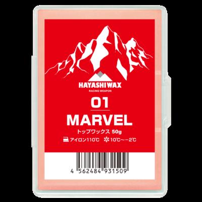 MARVEL-01(マーベル)