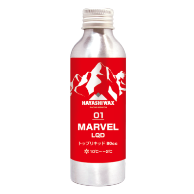 MARVEL LQD-01(マーベル リキッド)
