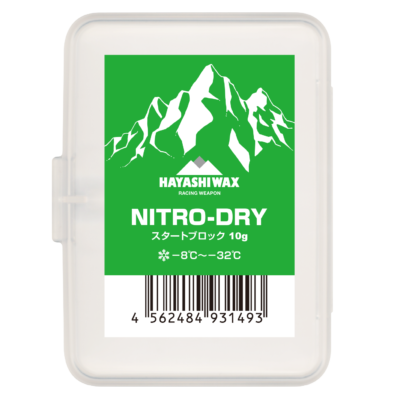 NITORO-DRY(ニトロ ドライ)